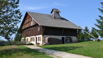 Musée des maisons comtoises de Nancray