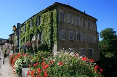 Les maisons de Louis Pasteur