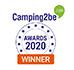 logo camping 2 be